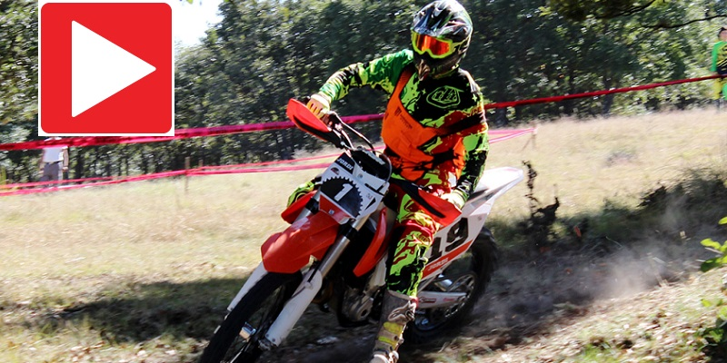 VIDEO: 6 Horas de Enduro 2015