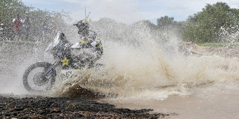 Cancelada Etapa 1 de Dakar