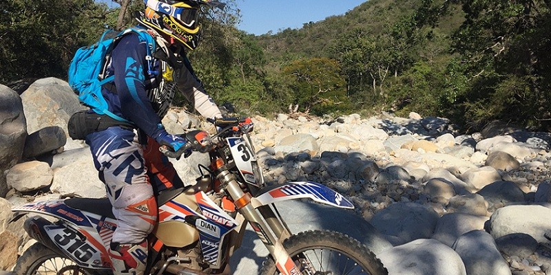 Off Road en Jalisco y Colima