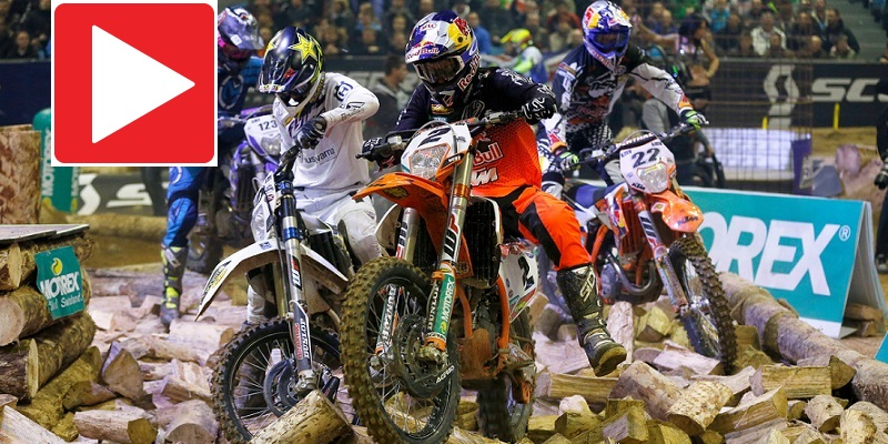 VIDEO: 2a Etapa SuperEnduro