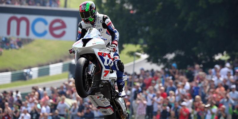 BMW Motorrad Race Trophy 2016