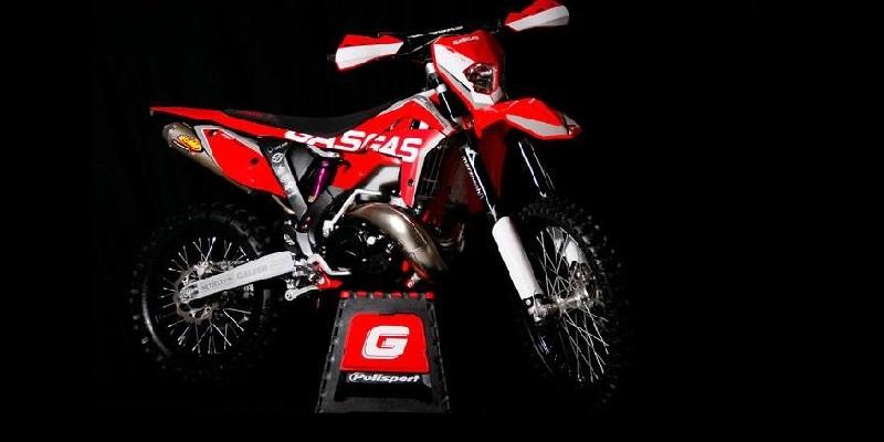Gas Gas EC300 Racing 2016