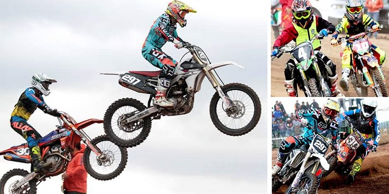 Motocross en Chiapas; Galería y Resultados
