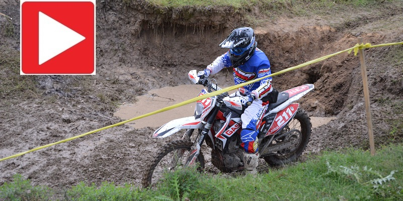 VIDEO: Recorrido del Nacional de Enduro