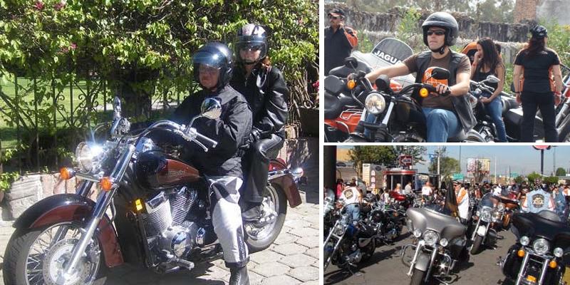 Hoy NO Circula, para Motocicletas