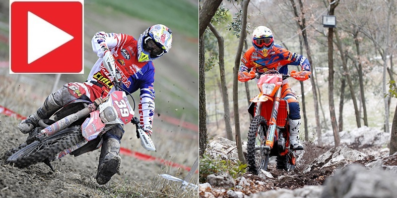 VIDEO: Arranca el Mundial de Enduro