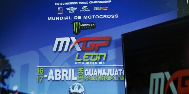 Todo Listo para MXGP León