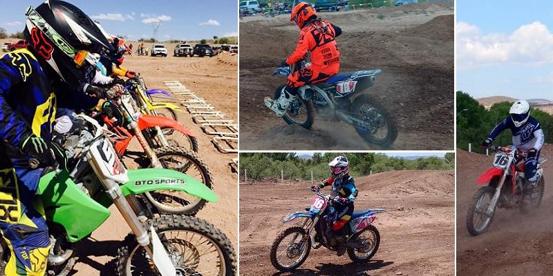 Motocross en Chihuahua