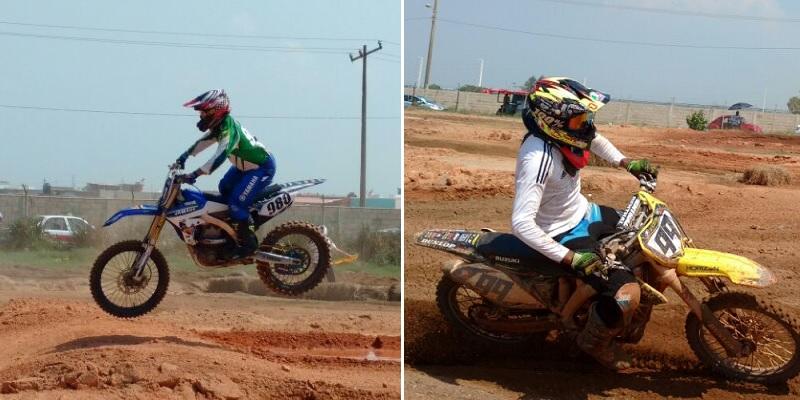 Regional de Motocross, Coatzacoalcos