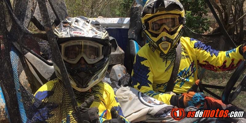 Moto club TT, Festeja Día del Padre