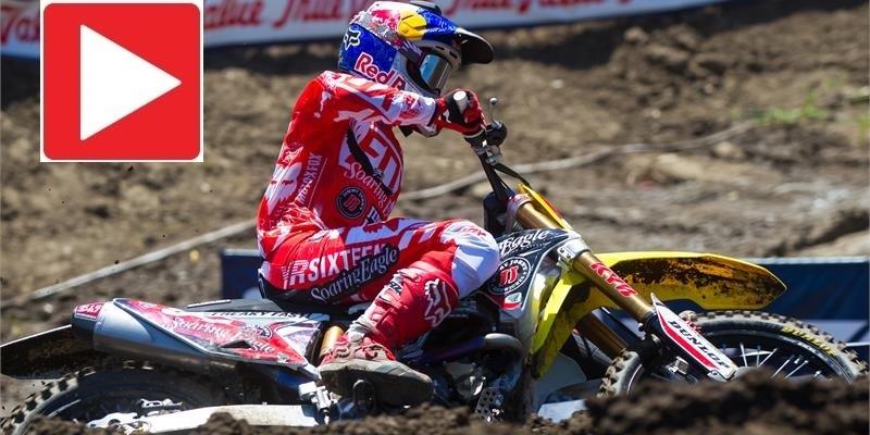 Pro Motocross, High Point