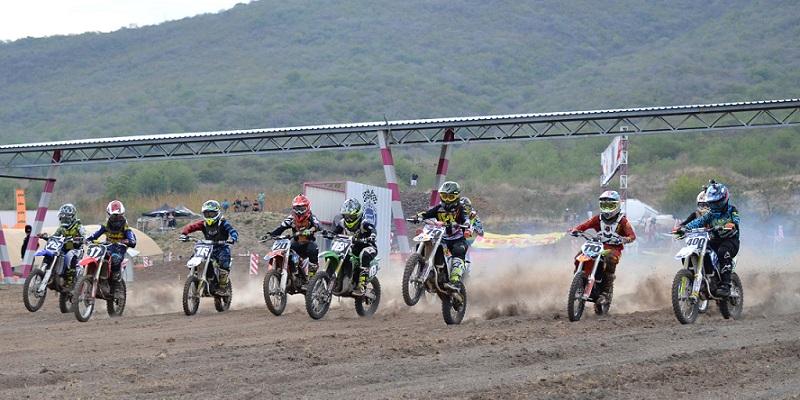 Nacional de Motocross, Rd. 5