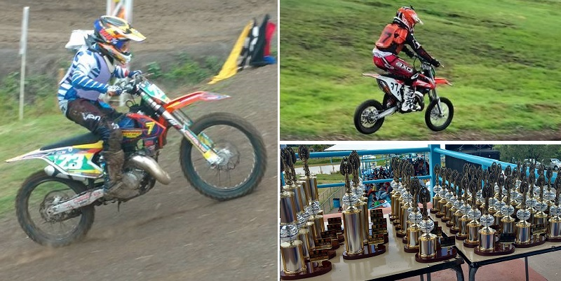 Olimpiada Nacional de Motocross