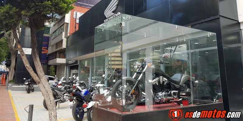Honda Powerhouse, Insurgentes