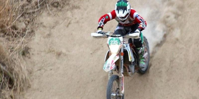 ISDE; México 7º en Trofeo y Junior
