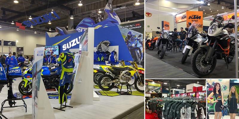 Expo Moto 2016