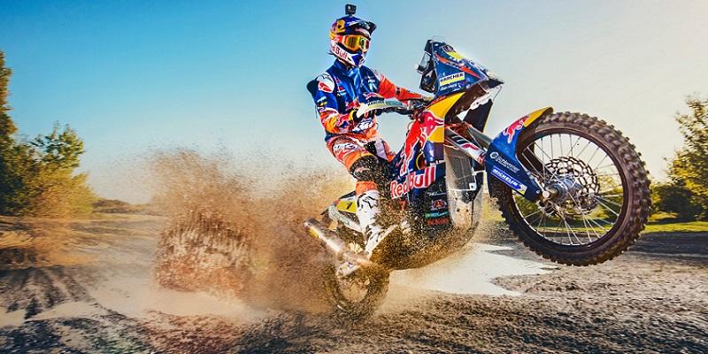Datos del Rally Dakar