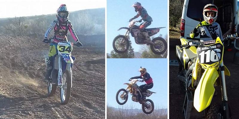 Estatal de Motocross, Chihuahua