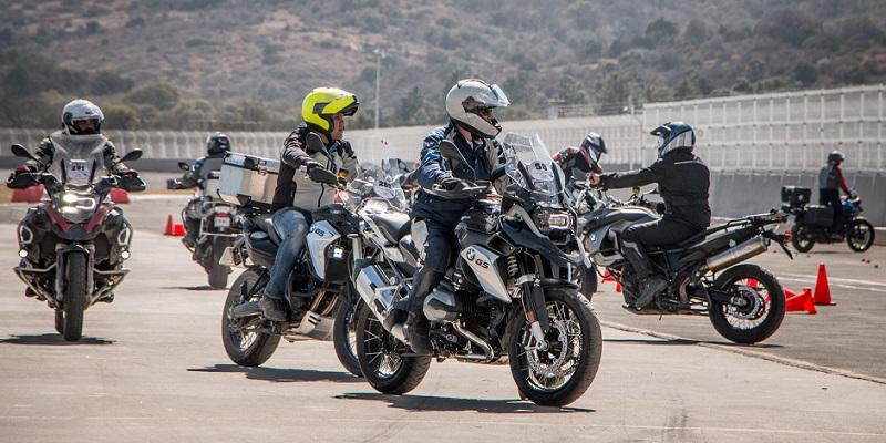 BMW Motorrad Days llegó a México