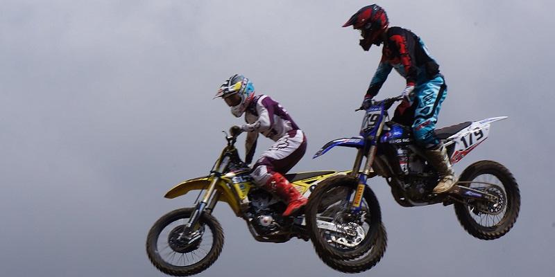 Galería: Nacional de Motocross, Veracruz