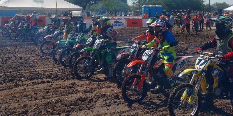 Resultados 5ª Nacional de Motocross