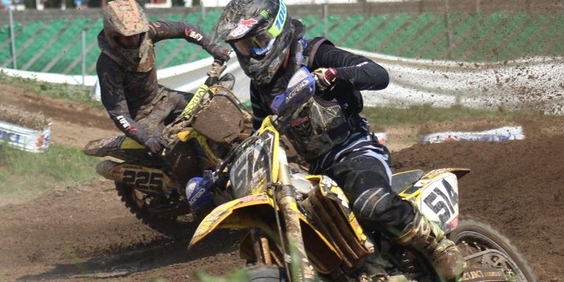 Metropolitano de Motocross, en Imágenes