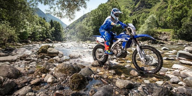 Yamaha EnduroGP, Edición Especial