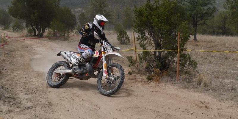 Durango vivió la 4ª etapa ANEN