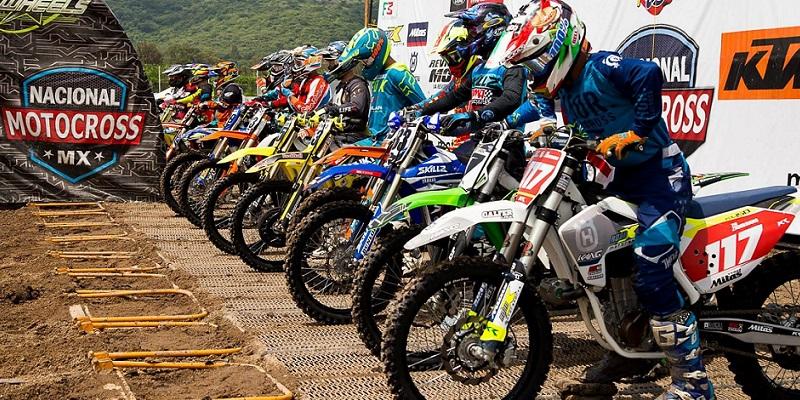 El Motocross, Es de Jalisco