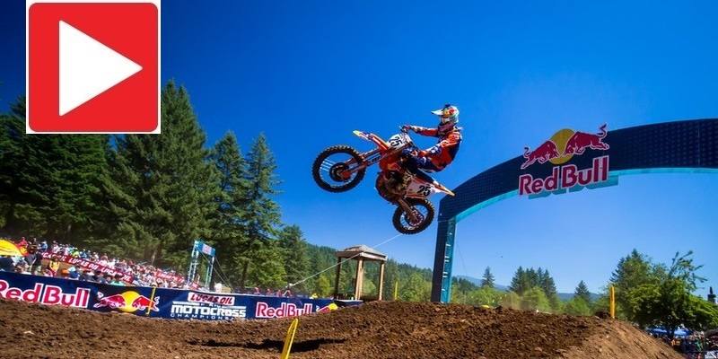VIDEO: Highlights Washougal National