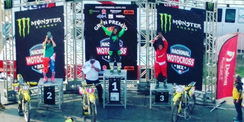 8ª Nacional de Motocross, SÁBADO