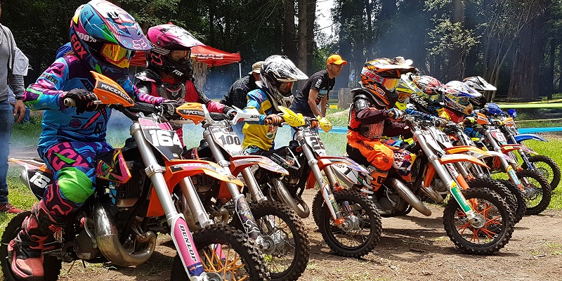 Campeonato de Mini Enduro 2017