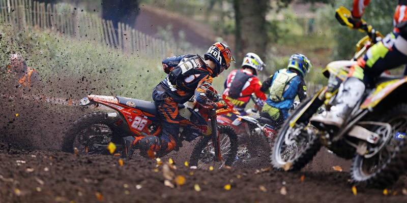 Enduro y Cross Country en el Mundial