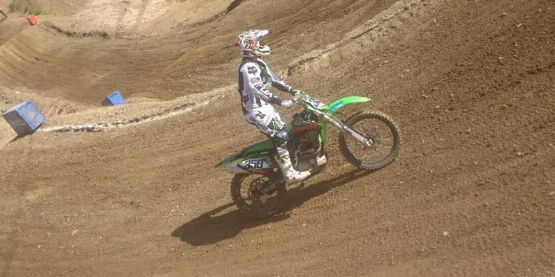Regional Zona Norte de Motocross