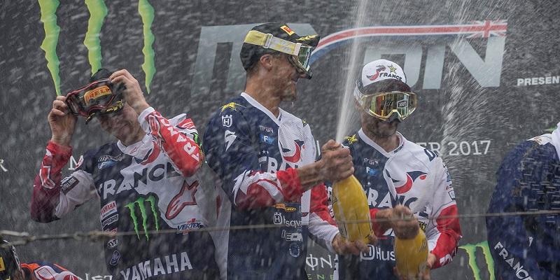Motocross de las Naciones, MXoN 2017