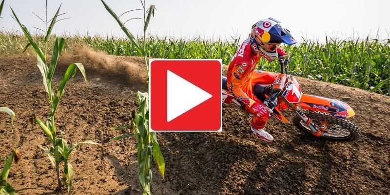 Ryan Dungey, sus raíces: Homegrown
