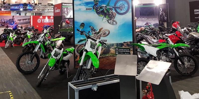 18ª Edición Expo Moto 2017