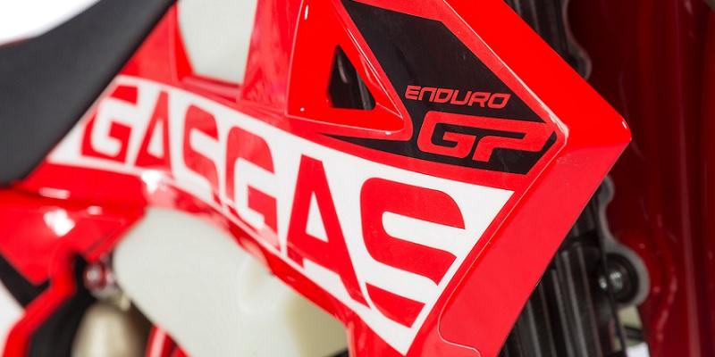 Gas Gas versión Enduro GP