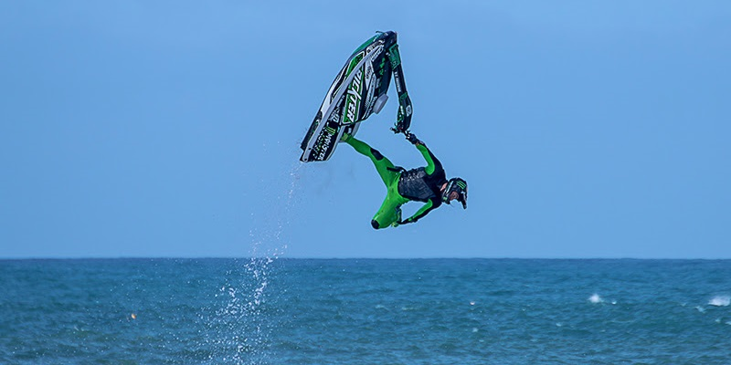 Jet Ski Freeride en México