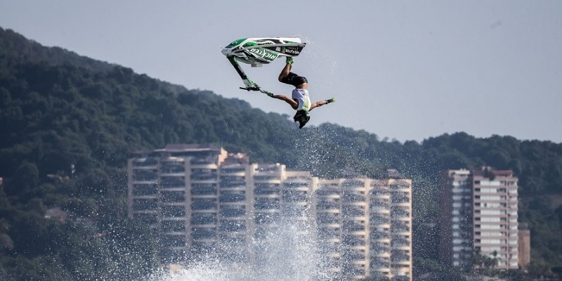 VIDEO: Freeride Series – Jet Ski