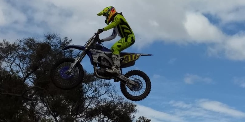 Motocross en Tehuacán, Resultados