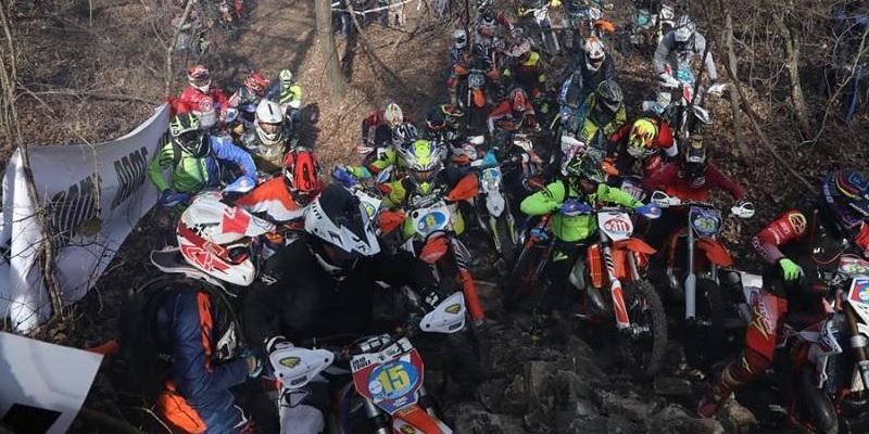 Mexicanos en Rev Limiter Extreme Enduro