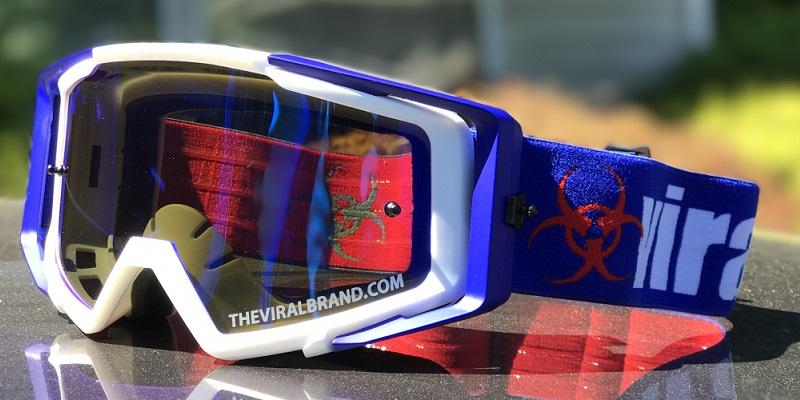 Goggles Viral Brand en México