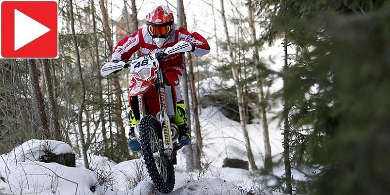 EnduroGP Finlandia 2018: Highlights