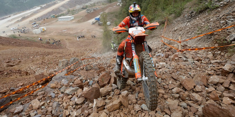 Definen el World Enduro Super Series