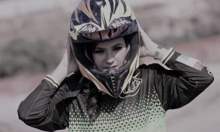 Motocross Girl | Andrea Andrade Festeja sus 15