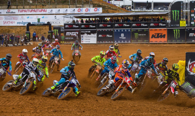 Highlights MXGP. Herlings y Prado Ganadores