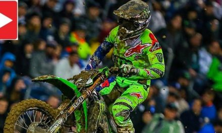 Supercross Highlights – Round 13 Seattle