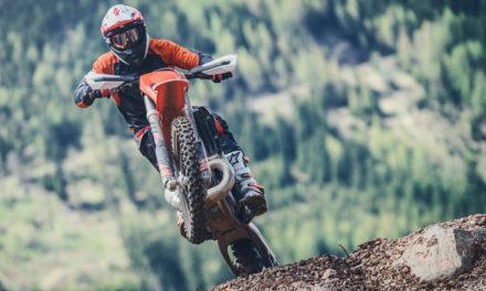 KTM TPI: Características y Precios