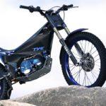 Moto Concepto: Yamaha Trial TY-E
